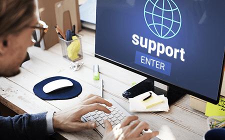 Salesforce Setup Support