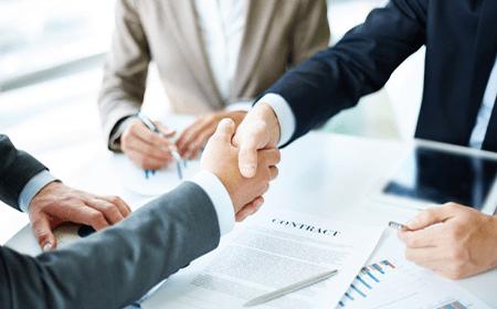 Transparent-agreement