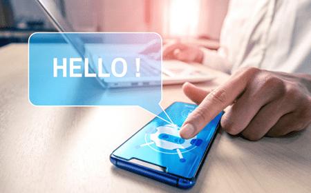 Conversational-Chatbots