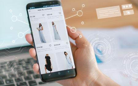 Mobile Recommender System Development