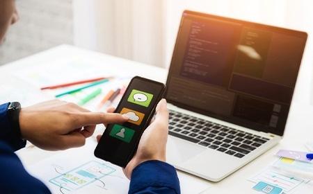 custom-salesforce-mobile-app-development-testing