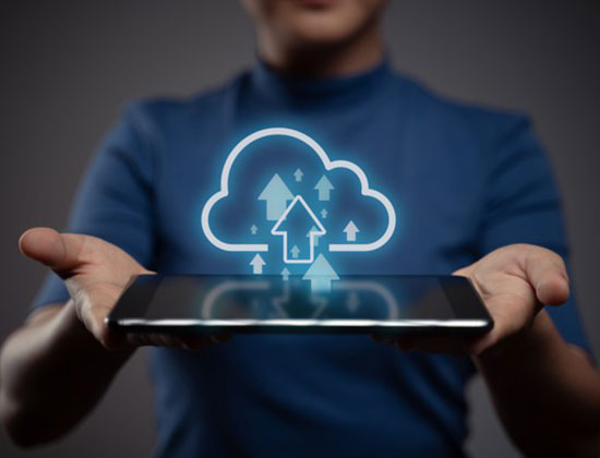 Cloud-Consulting Services