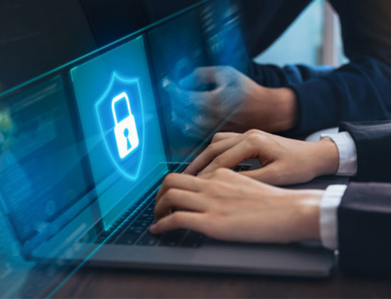 Cyber-Security Consulting Services