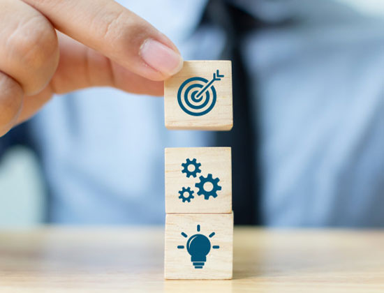 Strategy Consulting Services