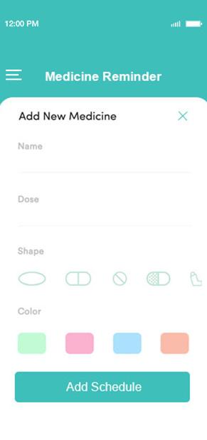 Medicine Delivery App 2