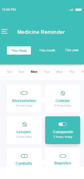 Medicine Delivery App 3