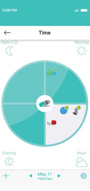 Medicine Delivery App 4