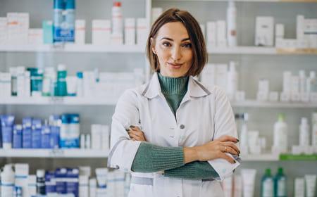 Single-Pharmacy-Store